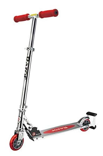 Razor Spark Kick Scooter - Red
