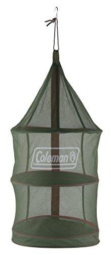 コールマン ハンギングドライネット2 グリーン 2000026811