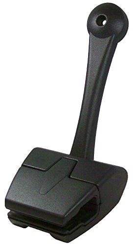 CIPA 2310 Black Deluxe Windshield Mirror Bracket