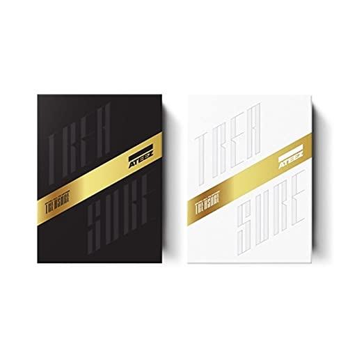 ATEEZ 1st Album - Treasure EP.FIN : All to Action (Random Ver.)