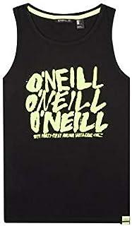 O'NEILL Triple Camiseta Sin Mangas Tanktop, Niños