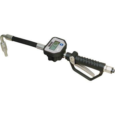 Roughneck Digital Oil Control Valve Meter - 7-1500 PSI Pressure Range from Roughneck