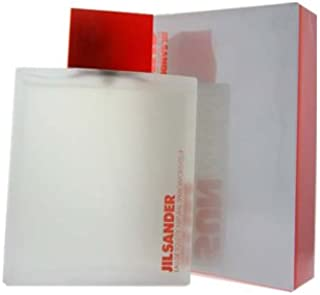20cec121a Jil Sander Sun Eau De Toilette Spray 125ml 4.2oz