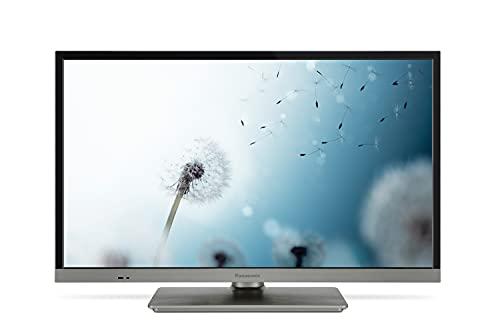 Panasonic TX-24JSW354 LED TV (24 Zoll Fernseher / 60 cm, Smart TV, HD Triple Tuner, Media Player) silber