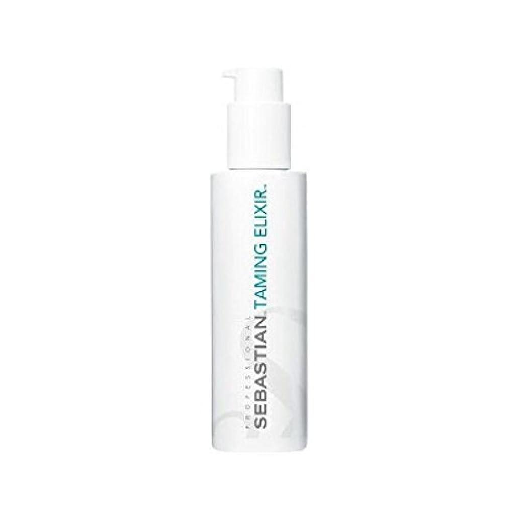 製作征服Sebastian Professional Taming Elixir (140ml) (Pack of 6) - セバスチャンプロ使いこなすの霊薬(140ミリリットル) x6 [並行輸入品]