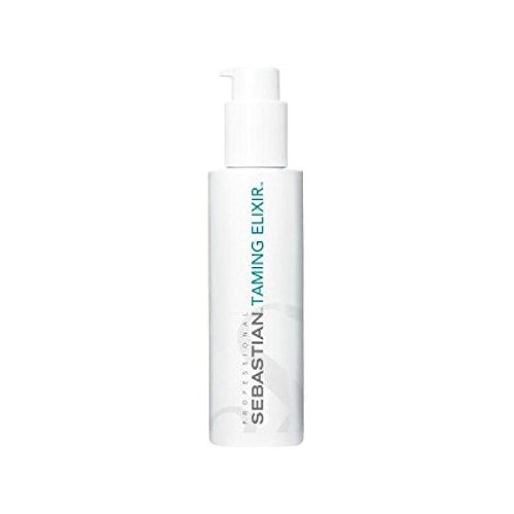 クロニクルオンス規定Sebastian Professional Taming Elixir (140ml) (Pack of 6) - セバスチャンプロ使いこなすの霊薬(140ミリリットル) x6 [並行輸入品]