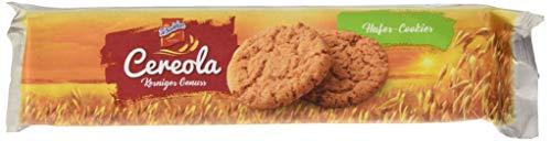 DeBeukelaer Cereola Hafer-Cookies, 14er Pack (14 x 150 g)