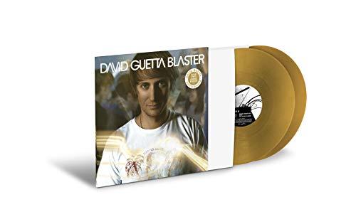 David Guetta -Guetta Blaster (Edición Limitada) (Opaque Gold) (2 LP-Vinilo)