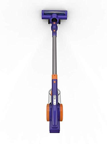 Cordless Vacuum Cleaner, Stick Vacuum Cleaner 2 in 1
