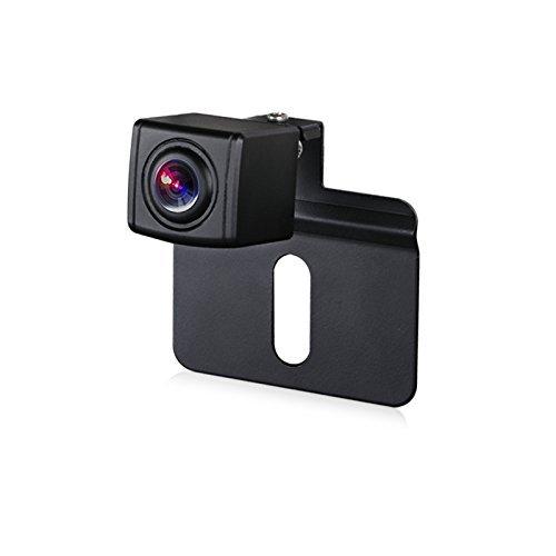 BOSCAM B3 Backup Camera, IP68 Waterproof Rear-View Camera, License Plate Reverse Camera for Cars backup BOSCAM camera