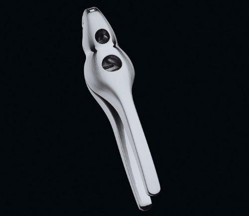Cilio Nußknacker 'Regina' 19 cm, matt