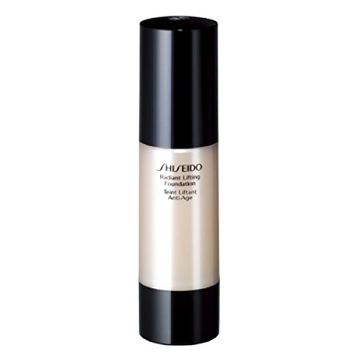 SHISEIDO COLOR MAQ.RADIANT LIFTING FOUNDATION - I20 [SHISEIDO]