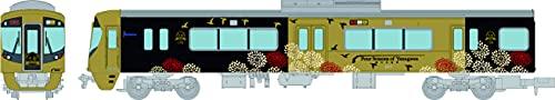鉄道コレクション 鉄コレ 西日本鉄道3000形 柳川観光列車 「水都」 6両編成セット ジオラマ用品 (メーカー初回受注限定生産)