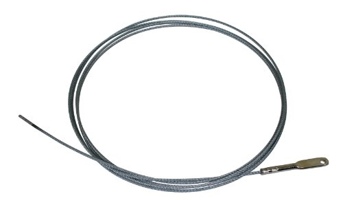 EMPI 4862-7 VW BUG BUGGY SAND RAIL UNIVERSAL H.D. THROTTLE CABLE ONLY, 16 FT