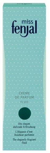 FENJAL - miss fenjal Creme de Parfum, Body Lotion, 100ml