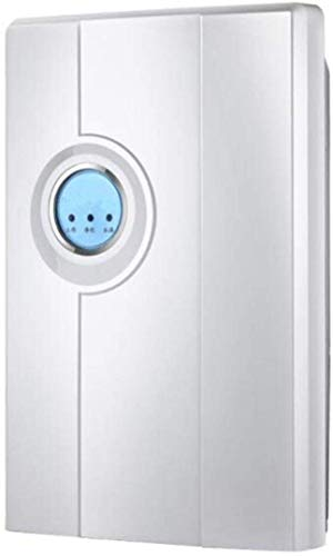 Review Of Dehumidifier Large Capacity Air to Moisture Out of The Moisture Absorber Household Bathroo...