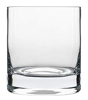 Luigi Bormioli Set of 4 Classico Double Old Fashioned Glasses, One Size (B005AFL5WC) | Amazon price tracker / tracking, Amazon price history charts, Amazon price watches, Amazon price drop alerts