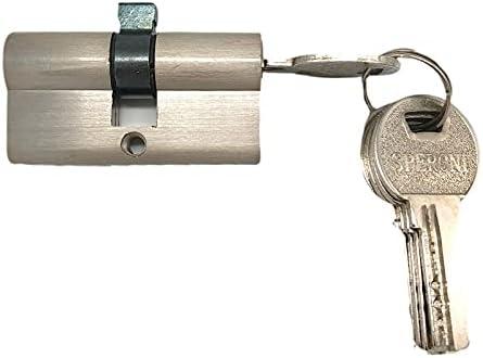 Lock depot Super-cheap Cylinder Double Open Door Window 70 Security 60 80 90m