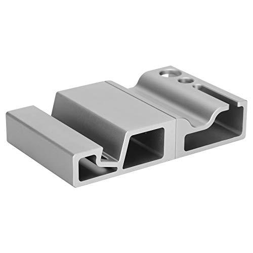 Atracción magnética Soportes para bolígrafos de Escritorio Colocación Vertical Tableta Multifuncional para teléfono móvil para Colocar vajilla para amplificación física del Sonido