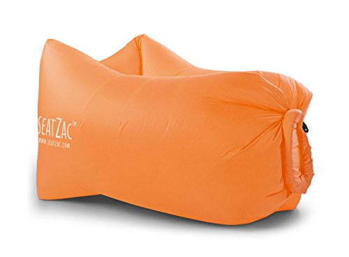 SeatZac ChillBag Polyester+Tragetasche orange