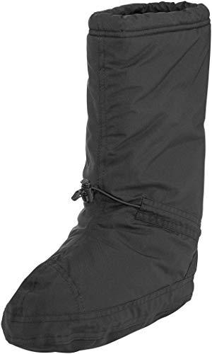 Carinthia Windstopper Booties Black Schuhgröße L | EU 40-46 2021 Hausschuhe