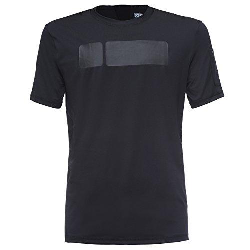 T.Shirt Freddy Uomo M/M in D.I.W.O PROTEEDT Nero, XL MainApps