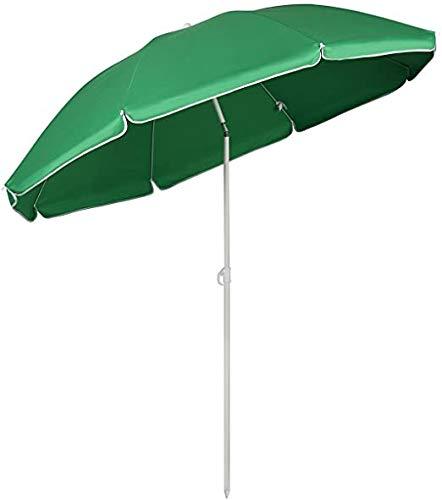 EASYKADO - Parasol 180 Cm Vert