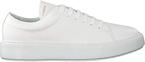 Copenhagen Footwear Sneaker Low Cph407m Weiss Herren - 44 EU