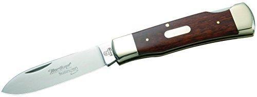 Hartkopf-Solingen Taschenmesser Länge geöffnet: 17.4cm Messer, Mehrfarbig, 17.4 cm