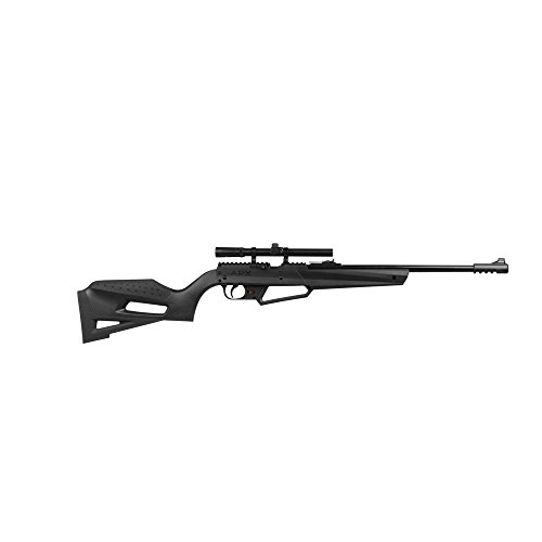 Umarex NXG APX .177 Multi-pump Air Rifle w/ Scope Kit