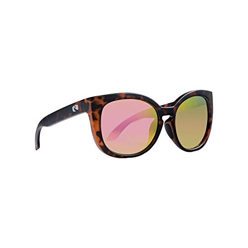 Rheos Washouts - Gafas de sol polarizadas flotantes | Protección UV | Sombras flotantes | Antideslumbrantes | Unisex