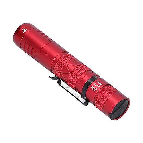 Xndz Linterna LED Antorcha, 1200lm LED Antorcha para Exteriores para Acampar al Aire Libre Senderismo para emergencias