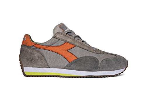 Diadora Heritage Sneakers Lifestyle Footwear Unisex Uomo-Donna 101.160277 - Game P High C0657 - White/White 36.5 EU