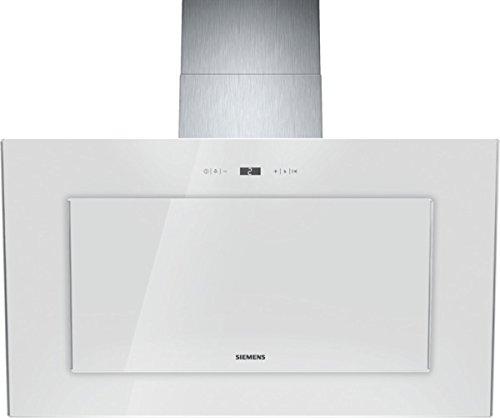 Siemens LC98KA271 iQ700 Wandhaube / 90,0 cm / Die Lüfterleistung von 860 m3/h sorgt für frische Luft beim Kochen / Edelstahl