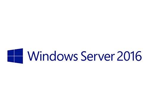 Dell - 5-pack of windows server 2016 remot