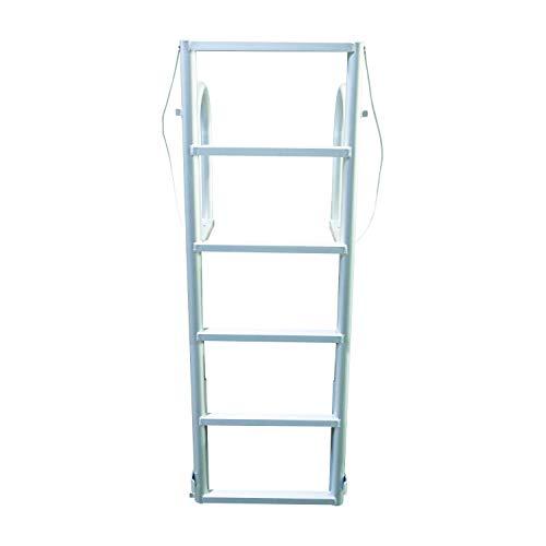 Extreme Max 3005.3904 Sliding Dock Ladder - 6-Step