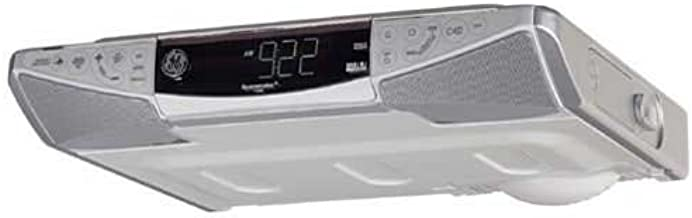 GE Slim Spacemaker Stereo CD Player