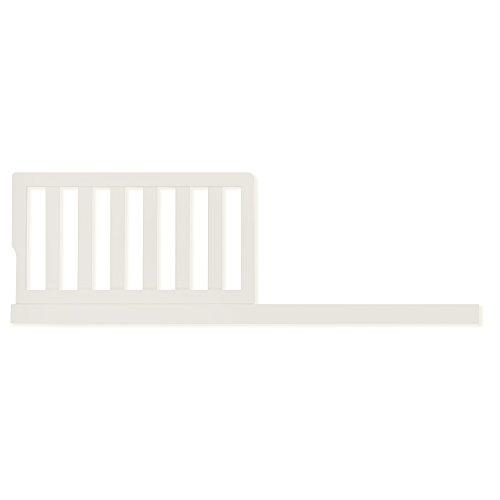 Evolur Toddler Rail, Ivory Lace
