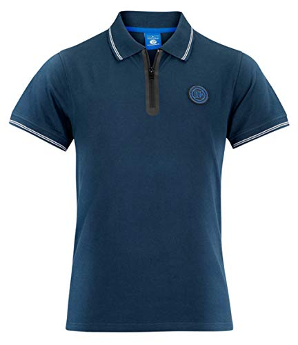 FC Schalke 04 Herren Polo-Shirt 1904 (S)