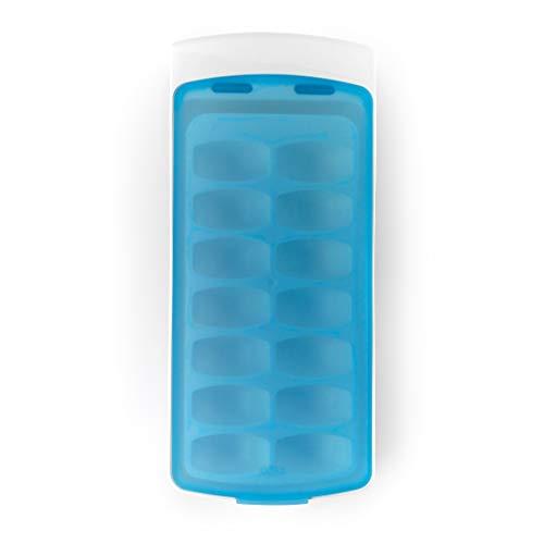OXO Good Grips Bandeja 14 cubitos c/tapa silicona