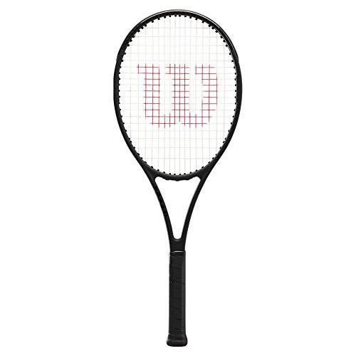Wilson Pro Staff 97L V13 Tennis Racquet (4_1/2)
