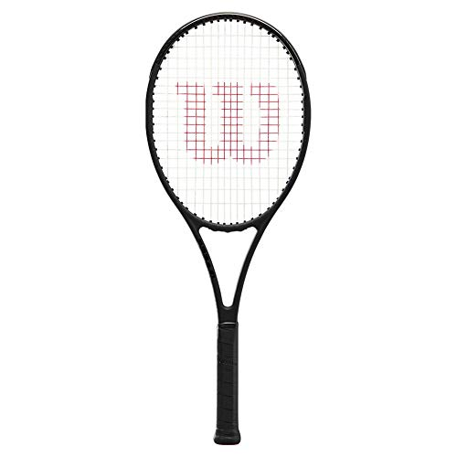 "Wilson Pro Staff 97L v13 Tennis Racquet (4 3/8"" Grip Size)"