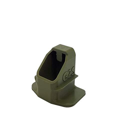 Solid Designs Magazine Loader for Glock 17 19 22 23 26 27 31 32 33 34...