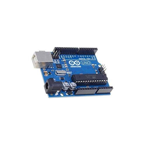 ARDUINO UNO REV3 Dev.kit: Arduino GPIO,I2C,PWM,SPI,UART prototype board ARDUINO