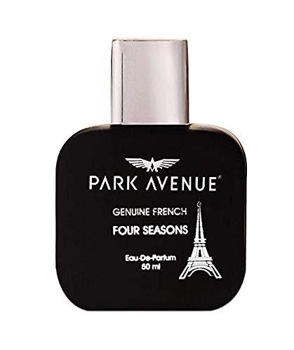 Glamorous Hub Park Avenue Four Seasons Eau de Parfum para hombre, 50 ml
