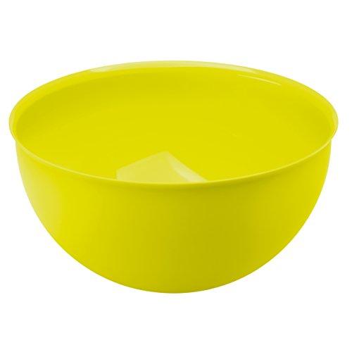 koziol Scodella L, Plastica, Plastica, Verde Senape, Large
