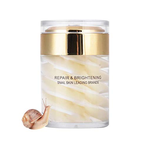 Feuchtigkeitscreme, Schneckencreme, Schneckenfeuchtigkeitscreme, Pflegende Hautcreme, Anti Aging Kosmetik