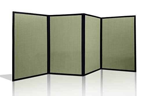 Futon On Line Tatami Plegable, 90x200x1,2 cm