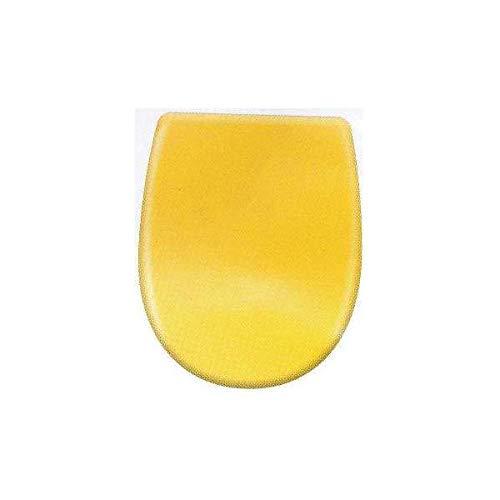Olfa - Abattant WC Couleur Tendance Bouton d'or - Livraison Gratuite ! - OLFAB7AR07780701