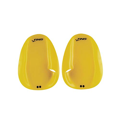 FINIS Agility Paddles Floating Medium